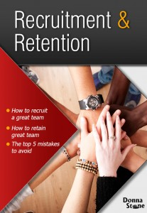 Recruitment & Retention Ebook