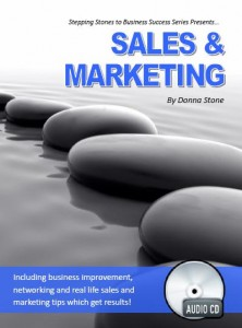 Sales and Marketing Audio Cover