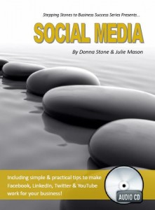 Social Media Audio Cover