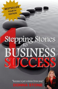 SALES & MARKETING Stepping Stones Business Tips (Stepping Stones Series)