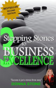 Stepping Stones to Business Excellence
