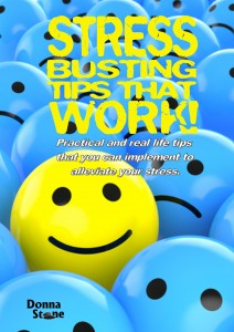 Stress Busting Tips that Work!