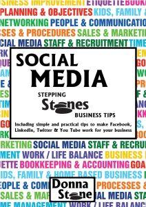 book 1 - social media e-book cover