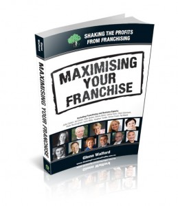 Donna Stone Other Books Maximising Your Franchise