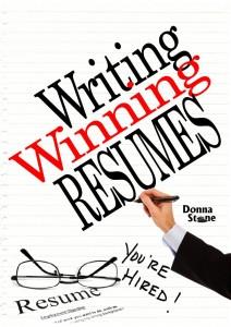 writing winning reumes