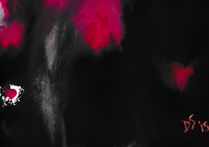 visual_arts_lava_waterfall_donna_stone