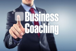 Business Consultant What a Business Coach Can do for You