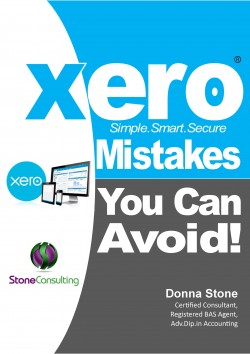 XERO Mistakes you can avoid
