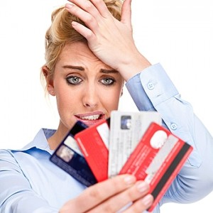 Donna Stone Business Coaching Tip Credit Cards