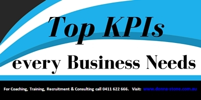 Top KPIs every Business Needs