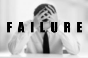 Donna Stone Business Coaching business failure