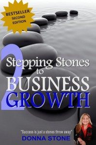 Donna Stone Stepping Stones to Business Growth