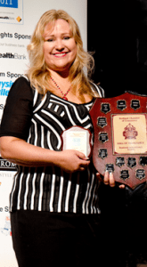 donna-stone-business-coaching-networking-award-2011