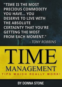 Time Management 11 Useful Tips
