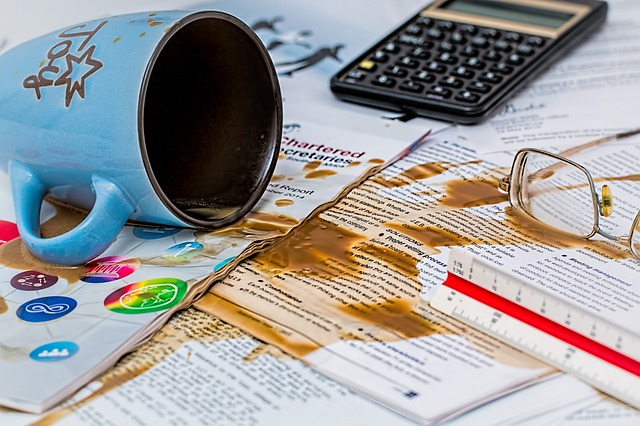 Why Busineses Fail - 16 Marketing Mistakes Small Business Owners Make
