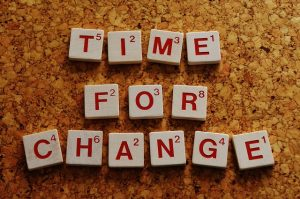 How to implement change in the workplace