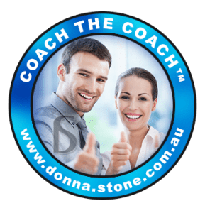Coach the Coach Badge
