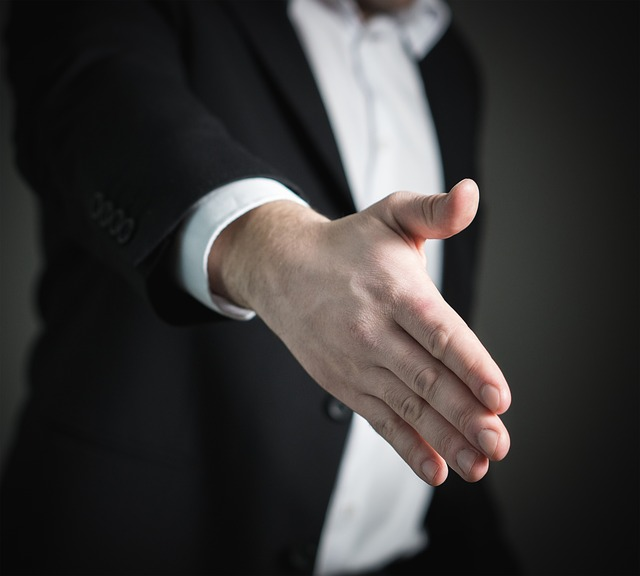 Handling objection in sales