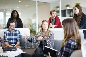 8 Great reasons to build business communication skills
