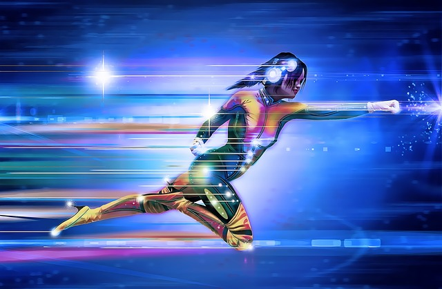 Does your business have a superhero factor