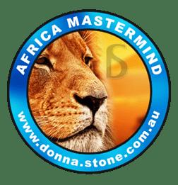 Africa 2018 Mastermind Badge