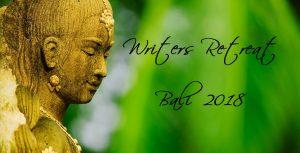 Writer's Retreat Bali 2018