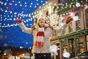 seven things to not do this festive season