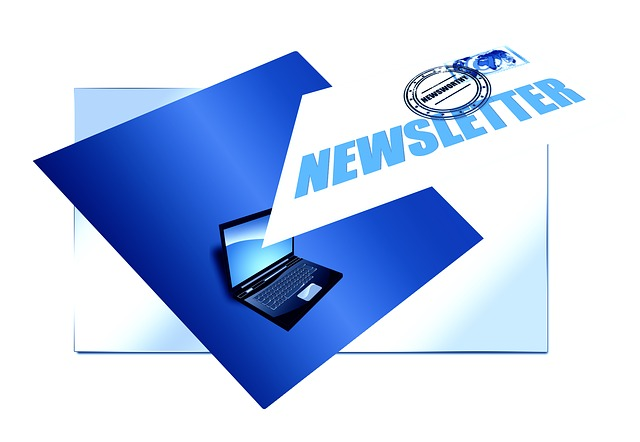 Writing great newsletters