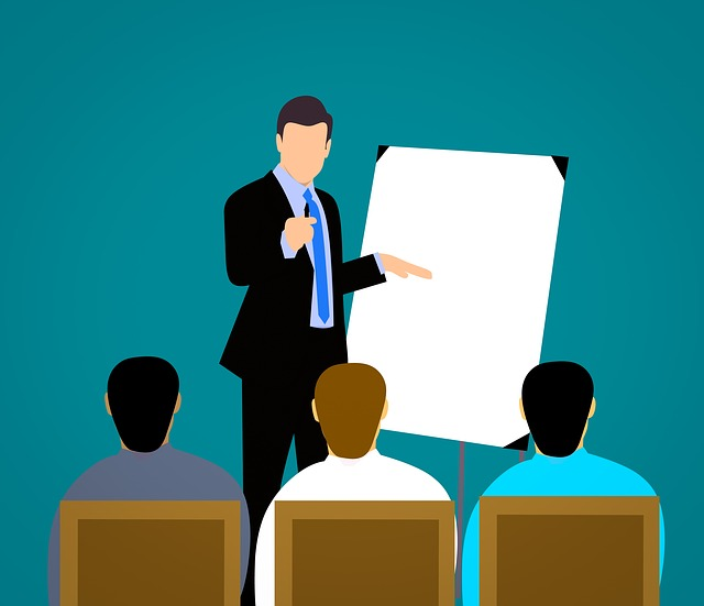Delegating Effectively in your Business