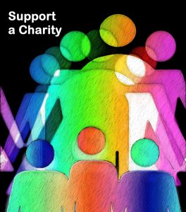 Why should you give to charities
