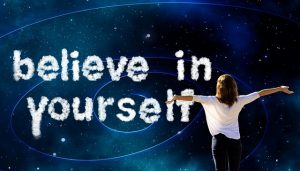 How to build your self-confidence