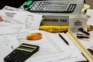 Tax Financial Year End Checklist