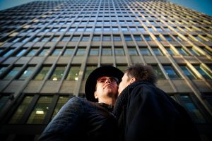 How married couples in business can survive