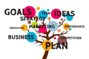 The 5 Key Ingredients of a Successful Business