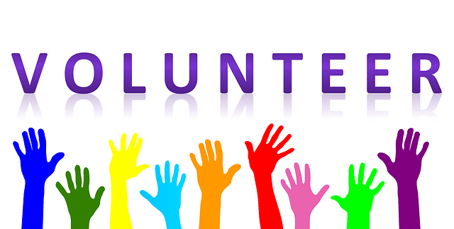 7 Things a Charity Can Do To Get More Volunteers