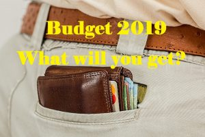 2019 Australian Budget - Stone Business Coaching