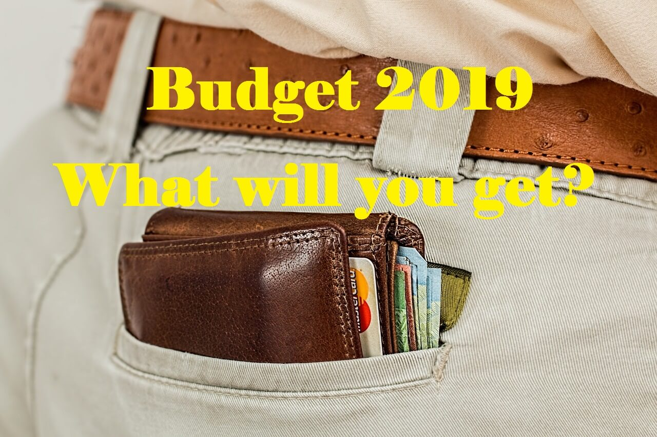 2019 Australian Budget - Stone Business Coaching