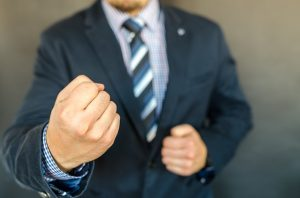 are you an argumentative business owner