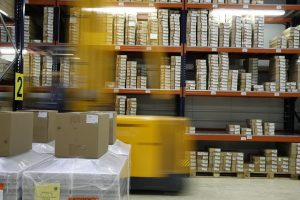 The Importance and Value of Stock Control