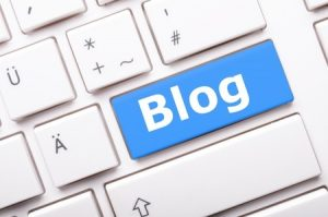 9 excellent reasons businesses should blog, blogging