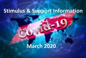 Covid-19 Stimulus & Support