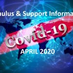 Covid-19 List of Support Options Apr 2020