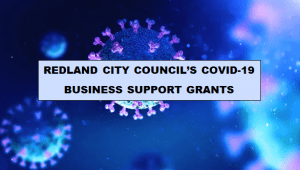 RCC Bus Support Grants Image