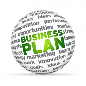 Business Plan Home builders grant