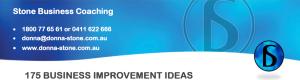 175 Business Improvement Ideas